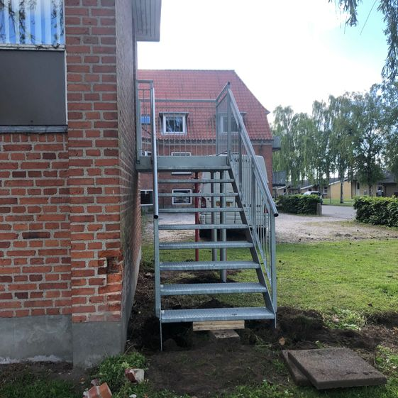 Trappe 82 Dronninglund (1)